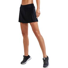 Craft Pro Hypervent 2in1 Skirt Women, negro